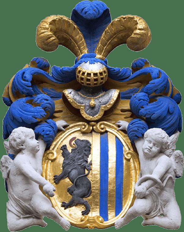 Wappen KVS