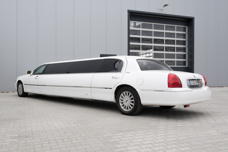 Lincoln Town Car Stretchlimousine